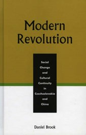 Modern Revolution | Daniel Brook |