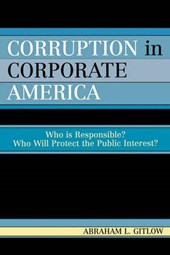 Corruption in Corporate America