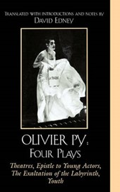 Olivier Py