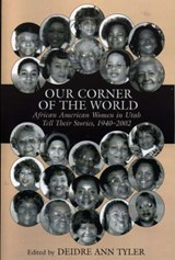Our Corner of the World | Deidre Taylor |