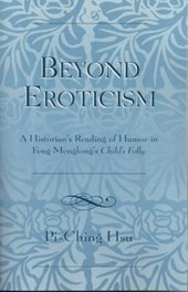 Beyond Eroticism | Pi-Ching Hsu |