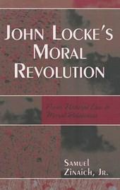 John Locke's Moral Revolution