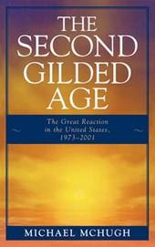 The Second Gilded Age