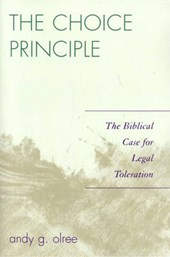 The Choice Principle