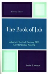 The Book of Job | Leslie Wilson |