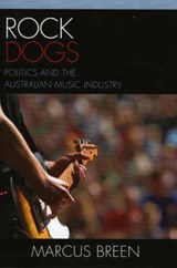 Rock Dogs | Marcus Breen |