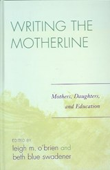 Writing the Motherline |  |