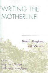 Writing the Motherline | auteur onbekend |