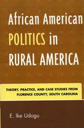African American Politics in Rural America