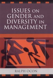 Issues on Gender and Diversity in Management | Ralph Ocon |