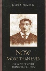 Now More Than Ever | Bryant, James A., Jr. |