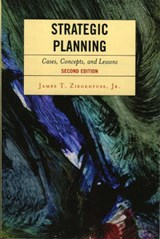 Strategic Planning | James T. Ziegenfuss |