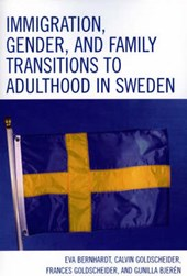 Immigration, Gender, and Family Transitions to Adulthood in Sweden