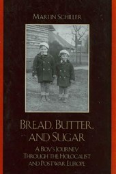 Bread, Butter, and Sugar
