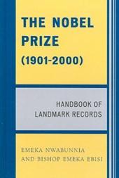 The Nobel Prize (1901-2000)