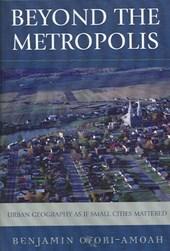 Beyond the Metropolis