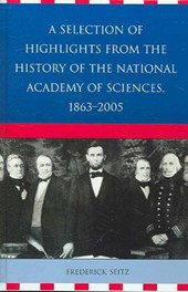 A Selection of Highlights from the History of the National Academy of Sciences, 1863-2005