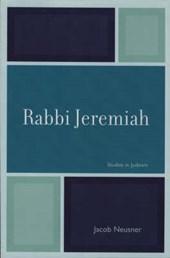 Rabbi Jeremiah