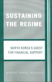 Sustaining the Regime