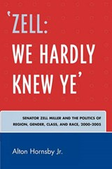 Zell We Hardly Knew Ye' | Hornsby, Alton, Jr. |