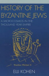History of the Byzantine Jews