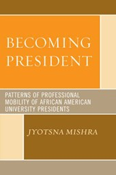 Becoming President