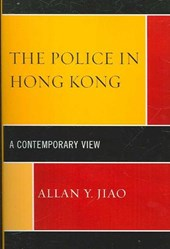 The Police in Hong Kong