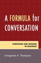 A Formula for Conversation | Livingstone A. Thompson |
