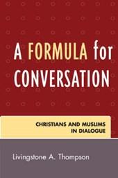 A Formula for Conversation