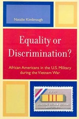 Equality or Discrimination? | Natalie Kimbrough |