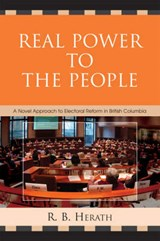 Real Power to the People | R. B. Herath |