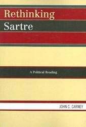 Rethinking Sartre