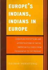 Europe's Indians, Indians in Europe | Dagmar Wernitznig |