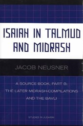Isaiah in Talmud and Misrash