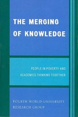 The Merging of Knowledge | Fourth World-University Research Group |