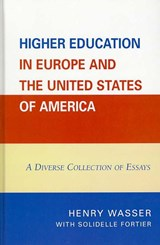 Higher Education in Europe and the United States of America | Henry Wasser |