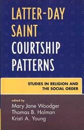 Latter-Day Saint Courtship Patterns