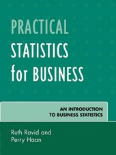 Practical Statistics for Business | Ruth Ravid |