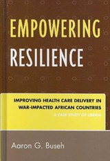 Empowering Resilience | Aaron G. Busch |