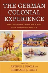 The German Colonial Experience |  |