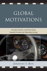 Global Motivations | Jonathan S. Russ |