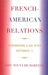 French-American Relations | Eric Touya De Marenne |