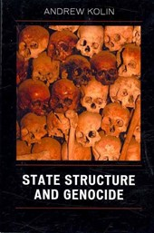 State Structure and Genocide