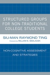 Structured Groups for Non-Traditional College Students
