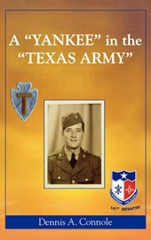A Yankee in the Texas Army