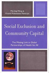 Social Exclusion and Community Capital | Mei-Ling Wang |