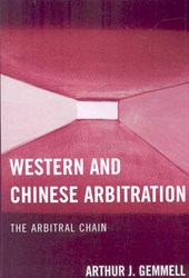 Western and Chinese Arbitration | Arthur J. Gemmell |