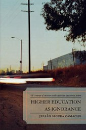 Higher Education as Ignorance