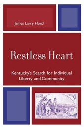 Restless Heart | James Larry Hood |