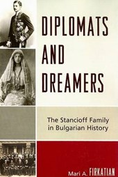 Diplomats and Dreamers